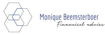 logo monique beemsterboer financieel advies